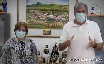 Pouso Alegre amplia vacinação contra Covid para gestantes e puérperas sem comorbidades - PousoAlegre.net