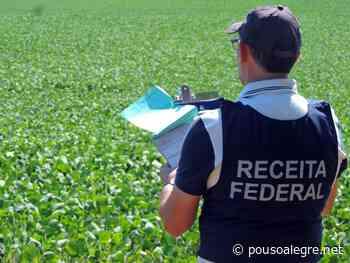 116 produtores rurais da região de Pouso Alegre estão com pendências na declaração de imposto de renda - PousoAlegre.net