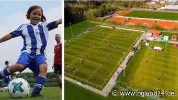 """BFV-Ferien-Camp in Stephanskirchen: """"Spiel, Spaß und Fußball pur"""" - bgland24.de"""