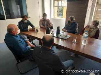 Itatiaia pretende manter a extensão de horário de funcionamento... - Diario do Vale