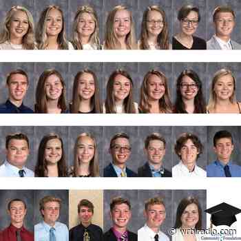 Ripley County Community Foundation awards over $73000 in scholarships - Country 103.9 WRBI