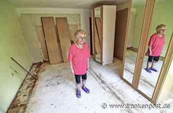 Überflutungen in Selb - Die Verzweifelten in der Nelkenstraße - Frankenpost