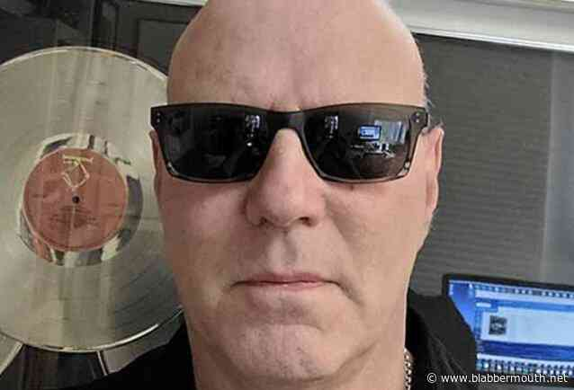 TWISTED SISTER's JAY JAY FRENCH Raises Awareness About Prostate Cancer Screening And Treatment