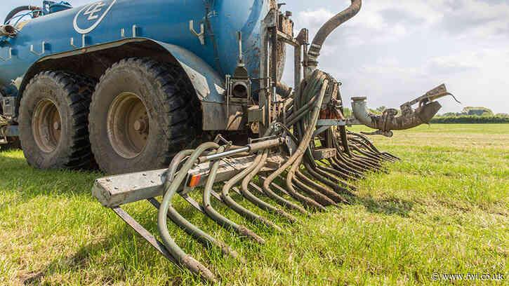 Free tool estimates whole-farm nitrate leaching