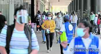 Lima y Callao pasan a nivel de riesgo alto - Diario Correo