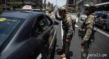 Día del Padre: ¿cuáles son las restricciones para Lima y Callao este domingo 20 de junio? - Diario Perú21