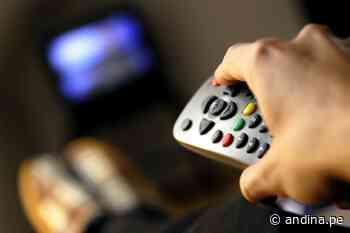 Lima, Callao y otras 9 regiones se beneficiarán con mayor oferta en televisión por cable - Agencia Andina