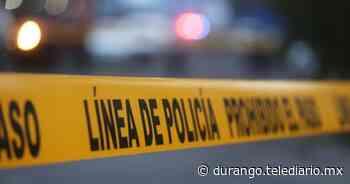 Sonora. Encuentran descuartizado el cuerpo de Adela dentro de un tambo - Telediario Durango