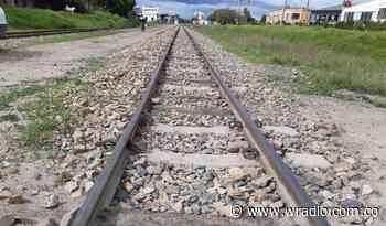 Retornan los trabajadores ferroviarios a sus labores en la ruta Bogotá - Belencito - W Radio