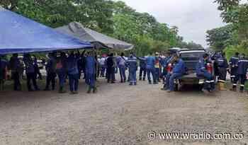 Mansarovar terminó los contratos directos de los trabajadores en Puerto Boyacá - W Radio
