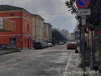 Novi di Modena, bando comunale per indennizzi alle attività commerciali e artigianali in prossimità di cantieri - Modena 2000