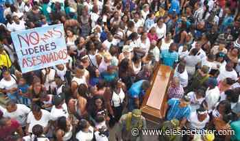 Guachené y Puerto Tejada, unidos por el cordón umbilical de la violencia - El Espectador