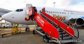 Jet2 boss backs drive to end quarantine rules for vaccinated holidaymakers