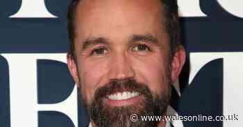 Rob McElhenney has fallen in love with Wales at Euro 2020 and we can't blame him