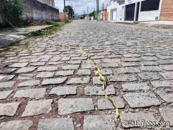 Dois suspeitos de matar policial civil da Paraíba em Natal são presos - G1