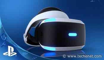PSVR 2 chega no natal de 2022 para PS5 com ajuda da Samsung - Techenet
