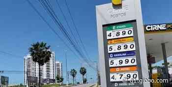 Ministério Público arquiva denúncia sobre preços abusivos da gasolina em Natal - G1
