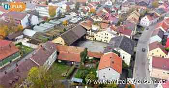 Leerstand ist größtes Manko von Furth - Region Cham - Nachrichten - Mittelbayerische