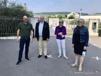 Canton Epernay 2. La liste menée par Benoit Moittié et Martine Boutillat s'inscrit dans la continuité de l'action de la majorité départementale - L'Union