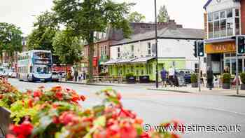 Most popular place for house buyers: Didsbury, south Manchester - The Times