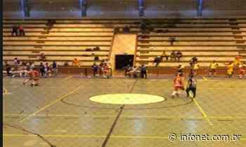 Itaporanga e Lagarto definem hoje vaga da Copa do Brasil de Futsal - Infonet