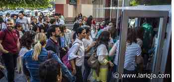 2.660 aspirantes pugnarán este sábado en La Rioja por una de las 196 plazas de profesor - La Rioja