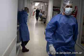 Coronavirus en Argentina: casos en Sanagasta, La Rioja al 17 de junio - LA NACION