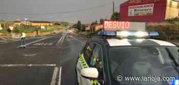 Restablecida la circulación en las carreteras riojanas tras la tormenta - La Rioja