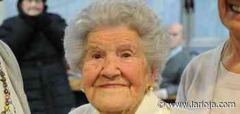 Cómo vivir 105 años - La Rioja