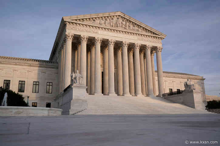 Texas-led lawsuit against 'Obamacare' thrown out by US Supreme Court