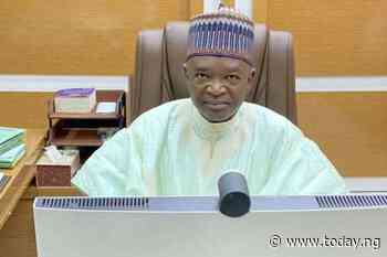 Nigerian government laments desertification
