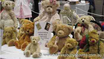 Dolls, bears and craft in support of ovarian cancer research - Hawkesbury Gazette