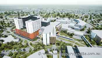 Have your say on stage two of the Nepean Hospital redevelopment - Hawkesbury Gazette