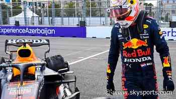 Verstappen critical of tyre blowout verdict as fallout rumbles on