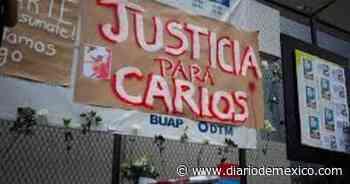 Hay 11 policías detenidos por asesinato de egresado de la BUAP: Barbosa - Diario de México