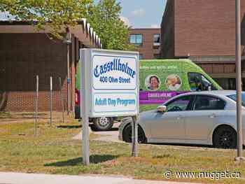 Municipalities face 'great turmoil' with Cassellholme financing options