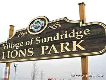 Sundridge accepting applications for vacant council seat