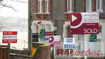 Average Redbridge house price rises nearly £30k in a year - Ilford Recorder