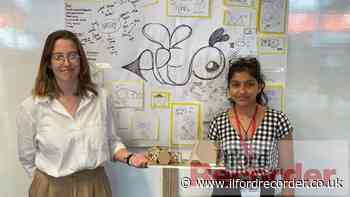 Redbridge pupils shortlisted in Here East pavilion comp - Ilford Recorder
