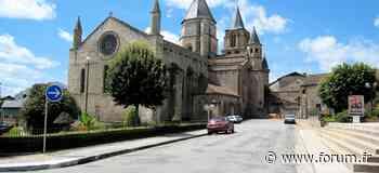Haute-Vienne : Saint-Junien et Rochechouart labellisées « Petites villes de demain » - Forum