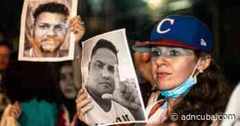 Oscar Casanella: Osorbo y Esteban son piedras en el zapato de la dictadura - ADNCuba