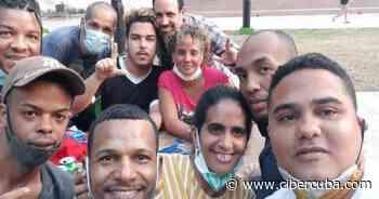 Oscar Casanella: Esteban Rodríguez y Maykel Osorbo son piedras en el zapato de la dictadura cubana - CiberCuba