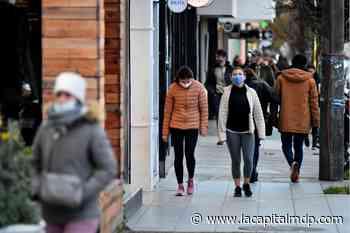 Coronavirus en Mar del Plata: confirman 292 nuevos casos y siete muertes - La Capital de Mar del Plata