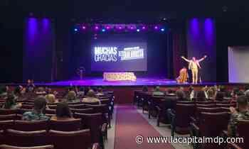 Habilitan el regreso de cines, teatros y espectáculos en Mar del Plata - La Capital de Mar del Plata