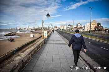 Con la publicación del decreto, la Provincia oficializó que Mar del Plata sigue en fase 2 - Qué Digital