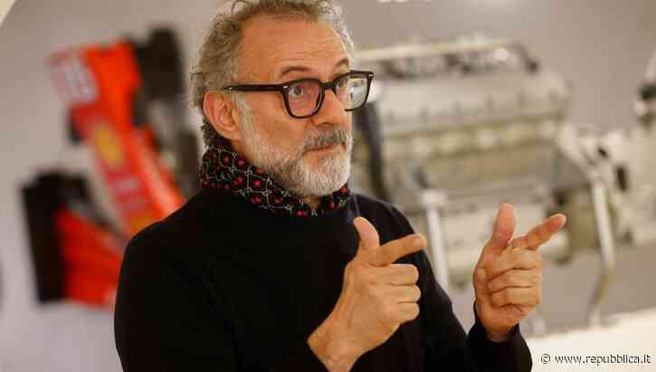 Il Cavallino: se la nonna di Massimo Bottura va sulla Luna e al suo ritorno cucina a Maranello - La Repubblica