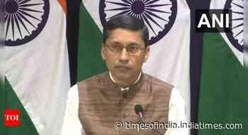 International debate on 'vaccine passports' must focus on 'vaccine equity': India '