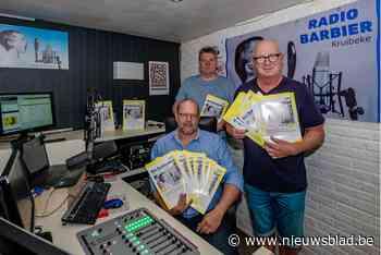 Radio Barbier brengt eigen krantje uit