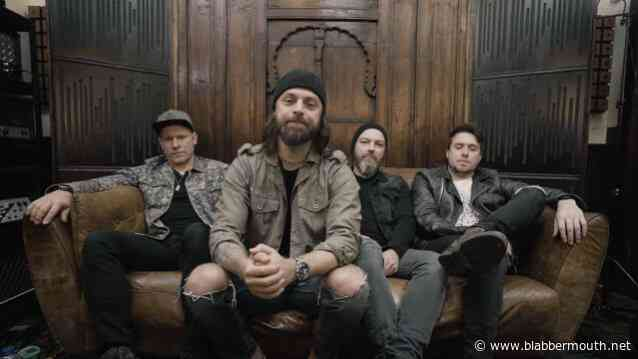 BULLET FOR MY VALENTINE To Release 'Knives' Single Tomorrow; Teaser Available