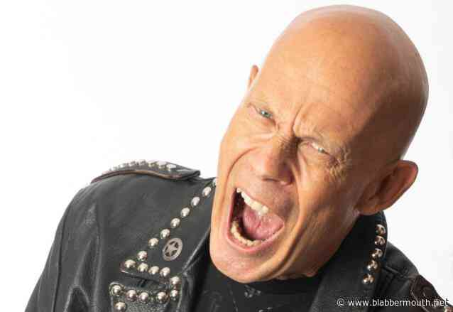 ACCEPT's WOLF HOFFMANN: 'I Have No Pleasure In Poking Around The Past'